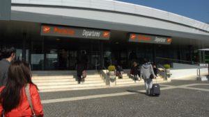 Noleggio Auto Pulmini 9 posti Furgoni Aeroporto Roma Ciampino (CIA)