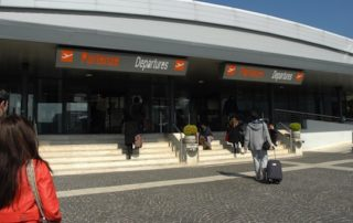 Noleggio Auto Pulmini 9 posti Furgoni Autonoleggio Aeroporto Roma Ciampino (CIA)