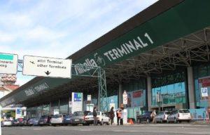 noleggio auto, pulmini 9 posti, furgoni, AEROPORTO ROMA FIUMICINO (FCO)