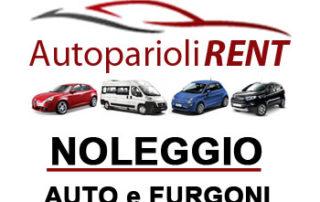 AutoparioliRent.it - Noleggio Auto e Furgoni a Roma