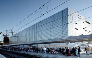 Noleggio Auto Pulmini 9 posti Furgoni Autonoleggio Stazione Roma Tiburtina