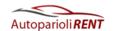 Autonoleggio Roma Logo