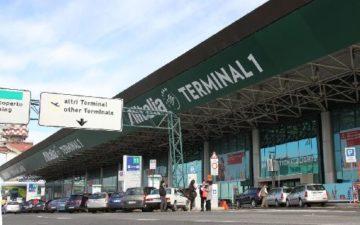Aeroporto Roma Fiumicino (FCO)