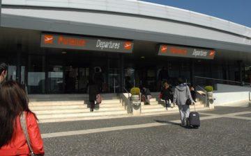Aeroporto Roma Ciampino (CIA)