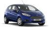 Ford Fiesta (via Tuo Rent)